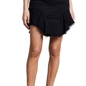 McGuire Denim Catroux Denim Skirt Size 28